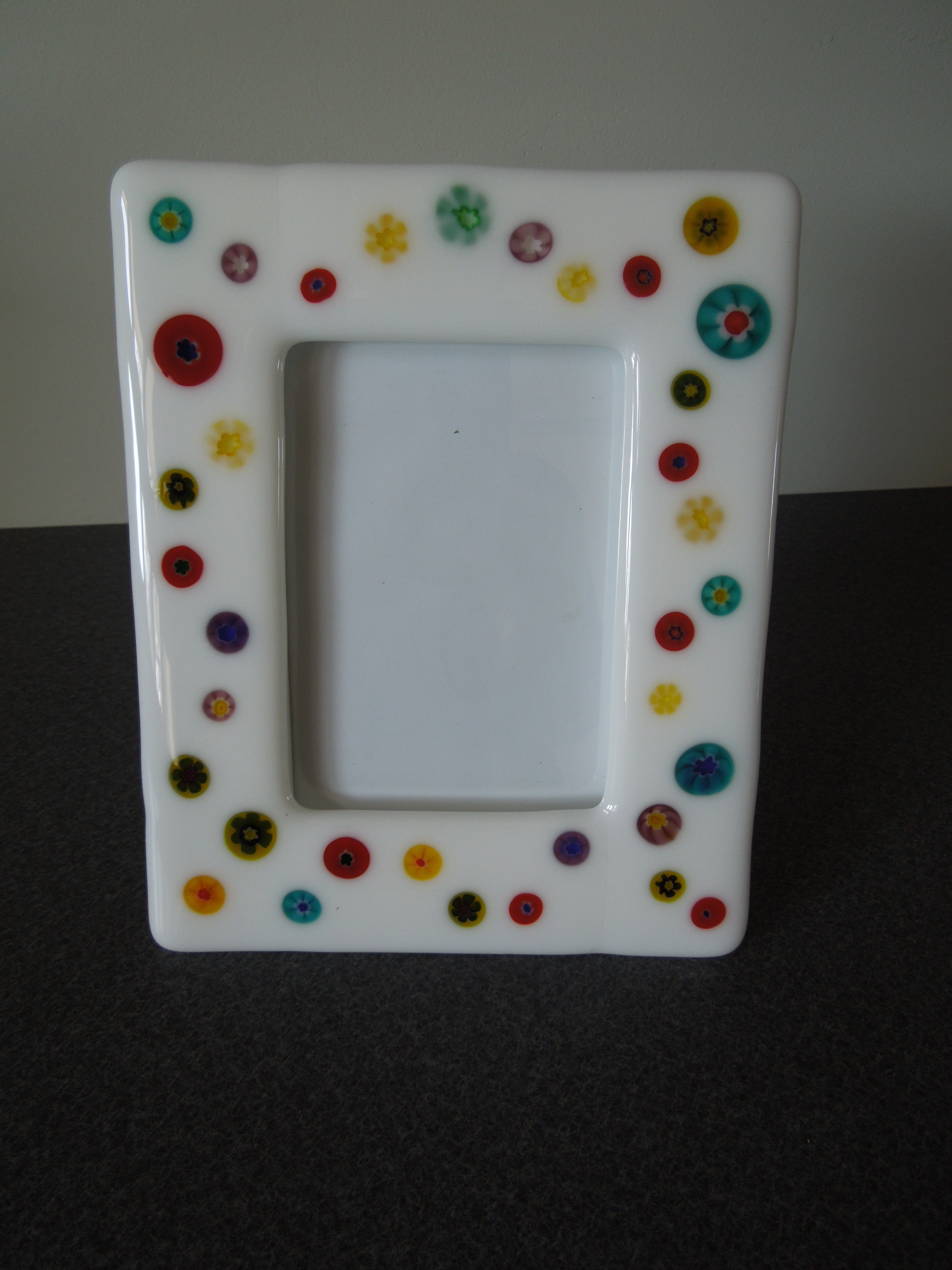 picture frame | Geek Girl Glass